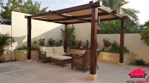 outdoor wooden pergolas dubai  pergola suppliers abu