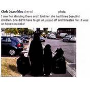 Post Enfield Councillor Mr Joannides Put This Photo And Caption On