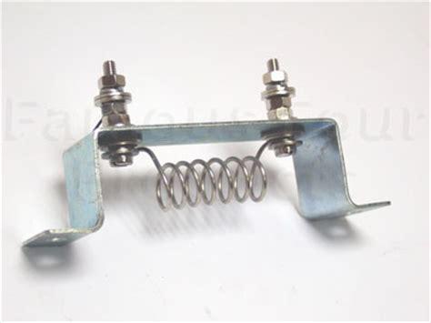 land rover series ballast resistor diesel heater ballast resistor ff000192 for 2 25 diesel engine land rover series iia iii