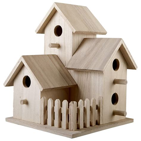 Permalink to Bird House Kits Images