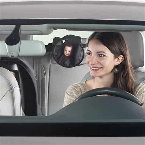 retroviseur siege bebe le r 233 troviseur miroir de surveillance pour si 232 ge auto de