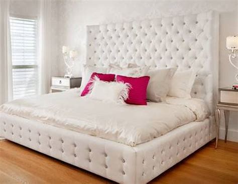bed for teenager tufted large modern bed for teens awesome modern beds