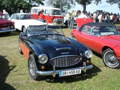 great cars a field guide to classic models from 1950 to 1970 books the ten best classic sports cars autobytel