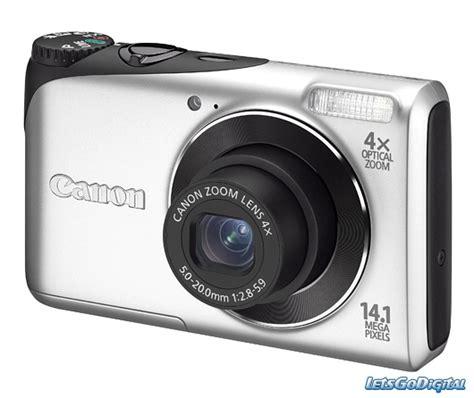 Kamera Canon A2200 canon powershot a2200 letsgodigital