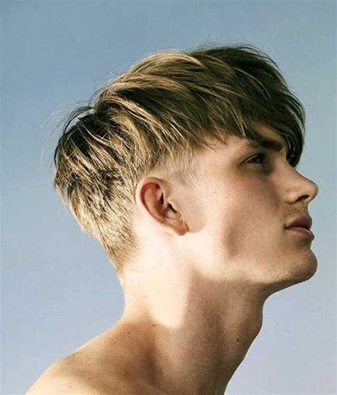 short hairstyles for men over 35 15 best ideas of short to medium hairstyles for men