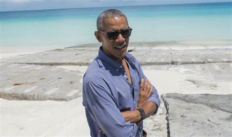 obama hawaii cross bencher barack obama hopes to disappear following donald trump election express comment