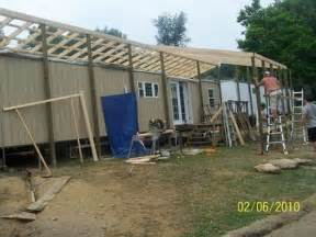mobile home roof cost total mobile home transformation