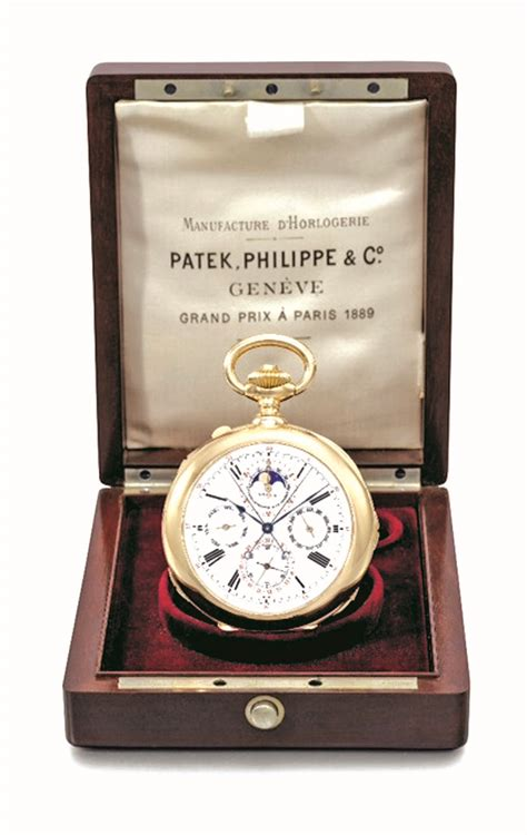 most expensive pocket watches top 10 page 3 of 10