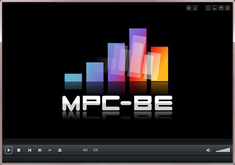 mpc be sourceforge net