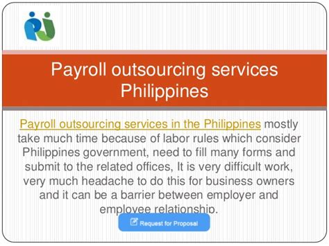Learning And Performance Consultant At Sheryl Waxler Ph D Mba by Best Payroll Outsourcing Services Philippines