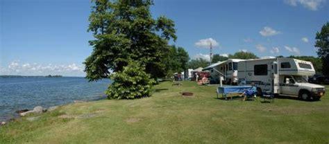 boating license upstate ny cing at jacques cartier state park ny