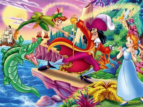Wallpaper Disney Peter Pan | peter pan wallpaper disney wallpaper 6583577 fanpop