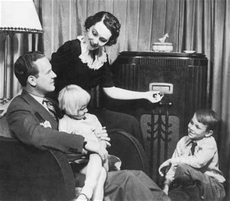 The Radio the radio family