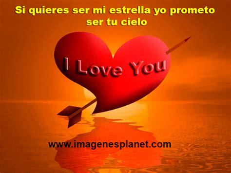 imagenes gifs romanticas de amor corazon flechado con frases de amor en movimiento
