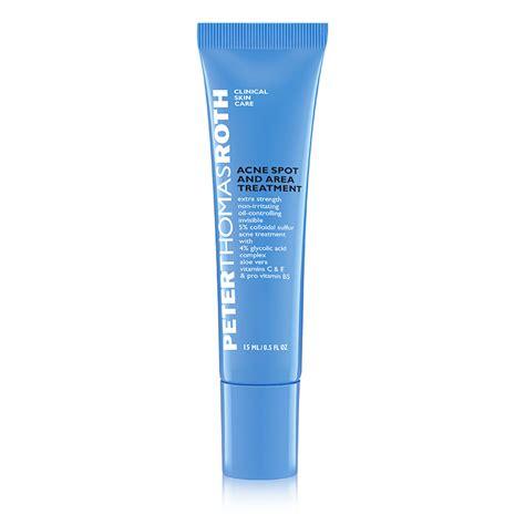 Illuminare Acne Spots Gel 15ml roth acne spot and area treatment dermstore