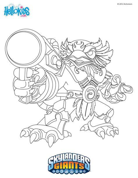 skylanders coloring pages games 12 best images about skylanders on pinterest baby dragon