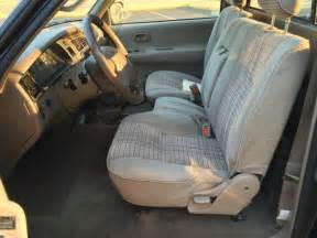Toyota T100 Bed Size 1994 Toyota T100 4x4 Sr5 Regular Cab Bed 5 Spd 3 0l