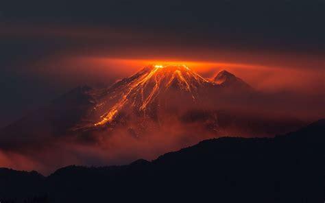 volcano background volcano wallpaper 183