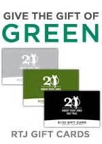 Robert Trent Jones Gift Card - robert trent jones golf trail news