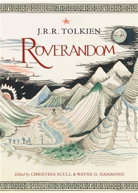 the pocket roverandom by j r r tolkien