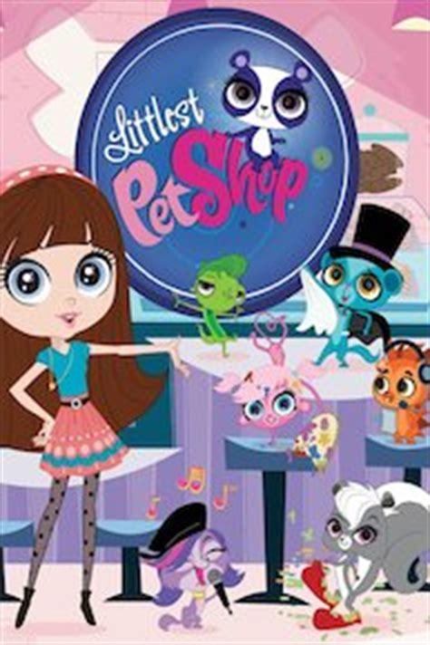 littlest pet shop wolfified  full episodes