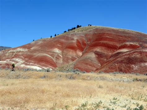 john day fossil beds national monument national parks in oregon travel channel