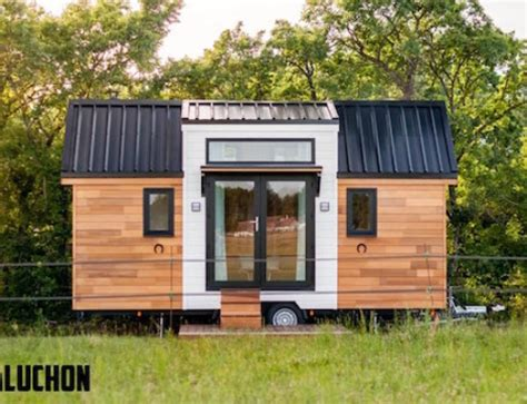 jetson green free green launches tiny house plans jetson green feldman architecture s 2 bar house features