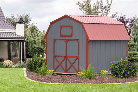 Buy A Shed by Storage Sheds In Va Ky And Tn Timberline Barns