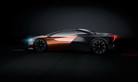 peugeot onyx engine peugeot onyx test fr concept car peugeot design lab