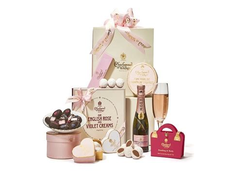 Shop For A Cause Think Pink Iconic Gifts by Charbonnel Et Walker Gift Ideas