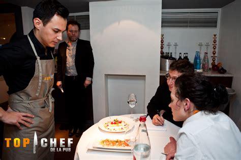 cuisine m6 top chef herv 233 cuisine en demi finale de top chef de la pub