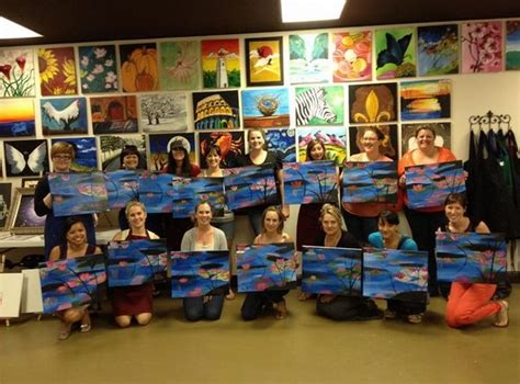 paint nite slc painting with a twist salt lake city painting