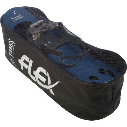 tubbs flex esc snowshoe kit s backcountry