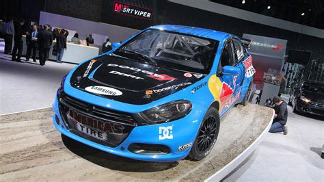 is the dodge dart a car srt dart rally car pictures car