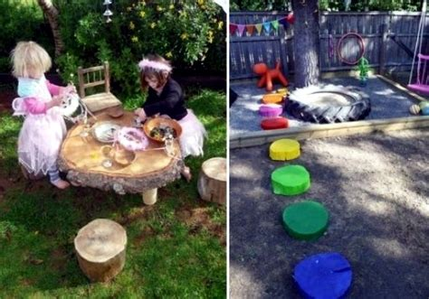 playground build 20 ideas for yard equipment and