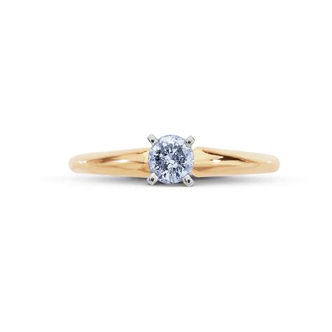 1 4 cttw solitaire engagement ring get
