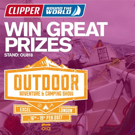 whats on at the telegraph outdoor adventure show telegraph 16 19 february join us at the telegraph outdoor adventure