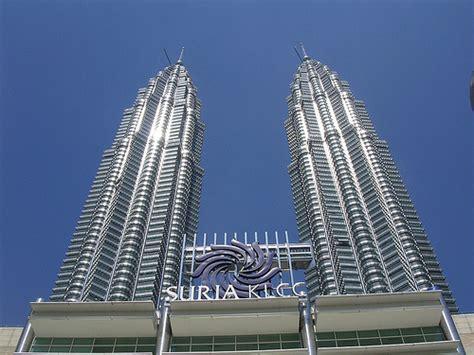 Batu Gambar Tower Petronas menara kembar petronas kuala lumpur utiket