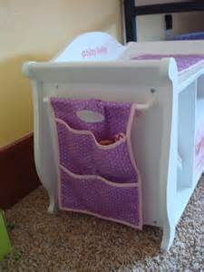 Bitty Baby Changing Table Review Bitty Baby Changing Table Small Dolls In A Big World