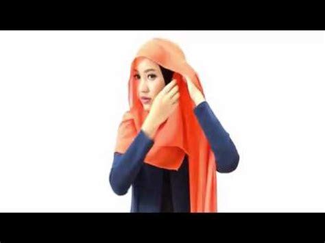 tutorial hijab anak muda masa kini hijab tutorial paris segi empat simple untuk kuliah