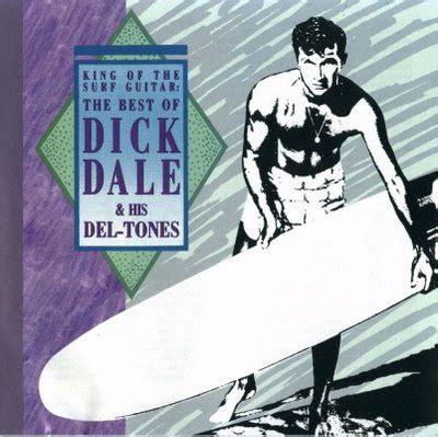 rare   classic rock dick dale um dos icones da surf
