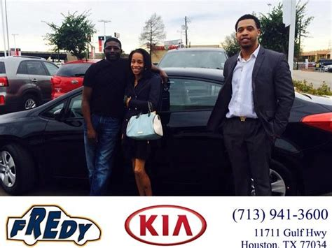 Fredy Kia Houston Fredy Kia Houston Tx