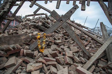 earthquake journal nepal earthquake the numbers briefly wsj