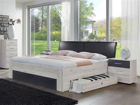 Schlafzimmer Anthrazit by Armenia Komplett Schlafzimmer Wei 223 Eiche Anthrazit