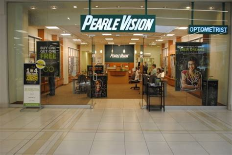 pearl visio how a big national brand like pearle vision competes for