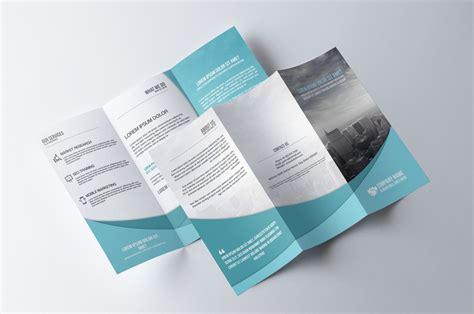 Design Studio Brochure by Professional Tri Fold Brochure Design By Nazmul57 Envato