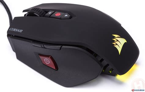 Corsair M65 Pro Rgb Black Murah corsair gaming m65 pro rgb and sabre rgb 10 000 dpi review