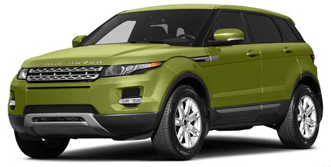 Range Rover Evoque Lease Deals And Land Rover Specials