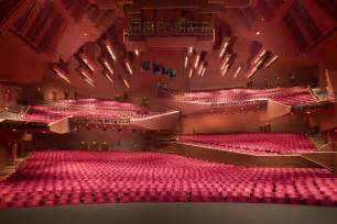 Home Theater Design In Houston segerstrom hall marshall day acoustics