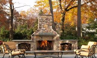 Pergola With Fireplace by Rustic Livingroom Outdoor Fireplace Patio Pergola Outdoor